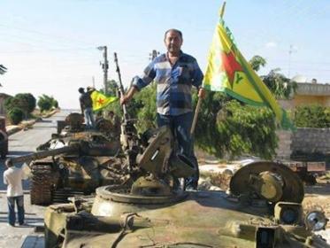 """انتهاكات حزب الاتحاد الديمقراطي """"PYD"""" في سوريا"""