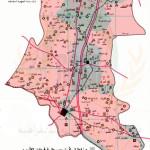 <!--:ar-->الوضع العسكريُّ في محافظة درعا مع خريطة توضيحية <!--:-->