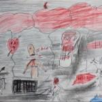بحث في أحوال التلامذة السوريّين اللاجئين في لبنان