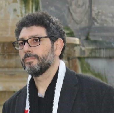 دعوة لمحاضرة الدكتور زياد ماجد